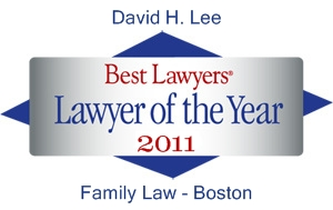 2011 Lawyer of the Year