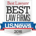 Best Lawyers 2016